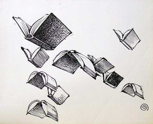 Dibujos Libros Tumblr Buscar Con Google Books En 2019 Books