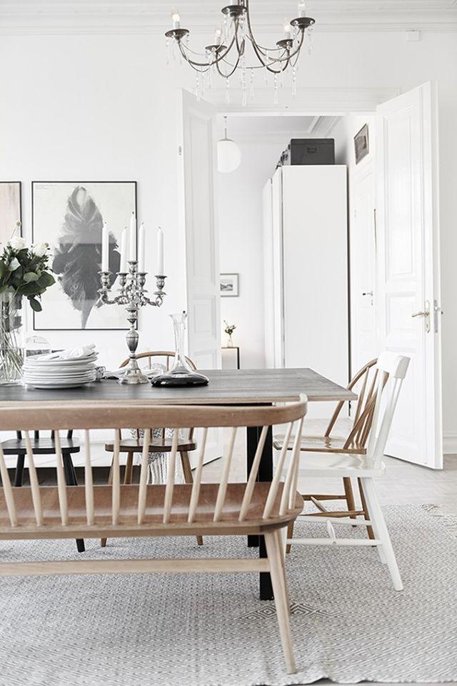 Nice Details Hege In France Home Insp Pinterest Esszimmer
