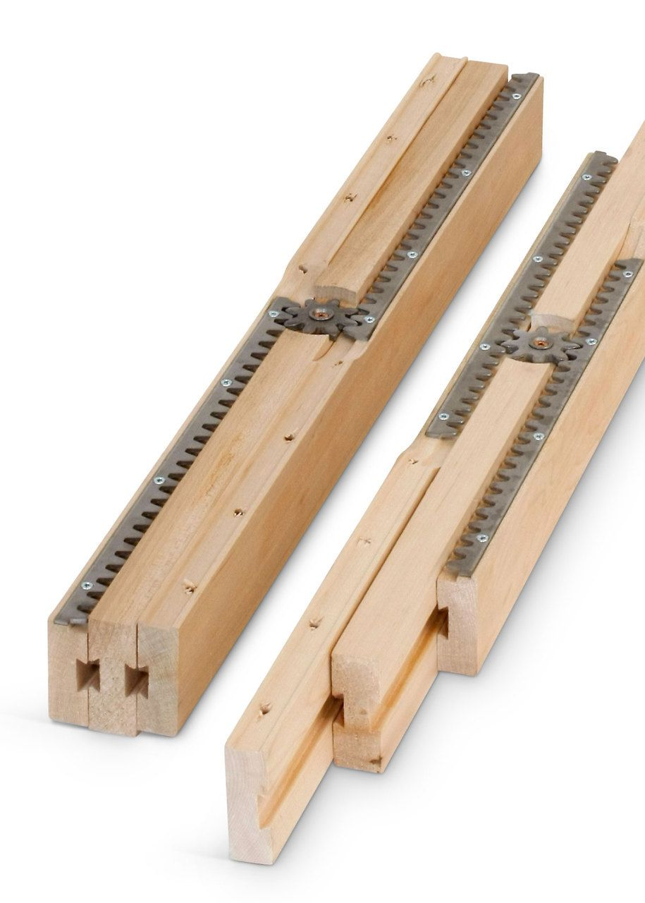Equalizer Table Slides Pair Woodworking Wood Woodworking Plans