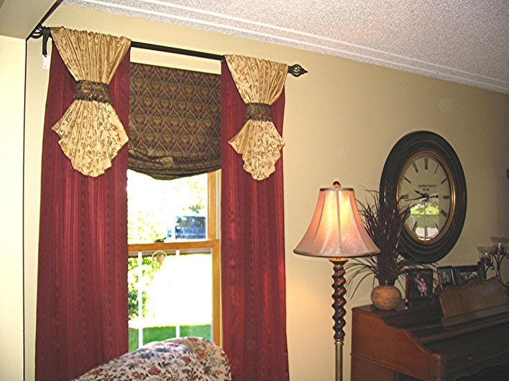 Unique Window Treatment Ideas Custom Treatments Louisville Ky
