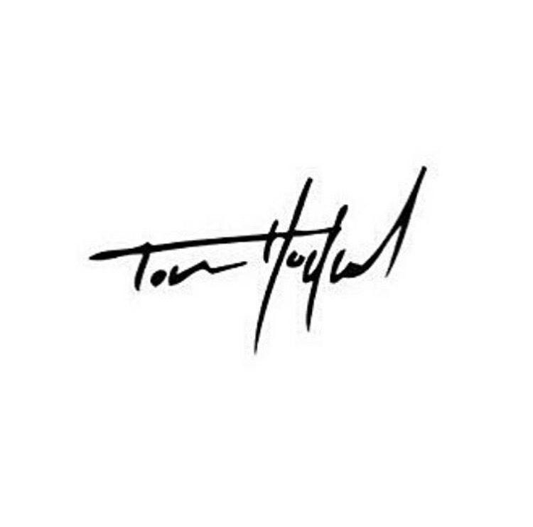 Tom Holland S Signature Tom Holland Spiderman Tom Hollan Tom Holland Peter Parker