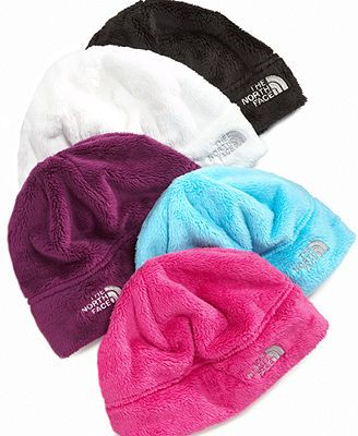 fe64b680e The North Face Girls or Boys Denali Thermal Beanie | Stuff to Buy ...
