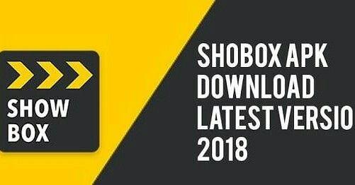 Showbox Apk Download Latest Version V5.28 Update 2019