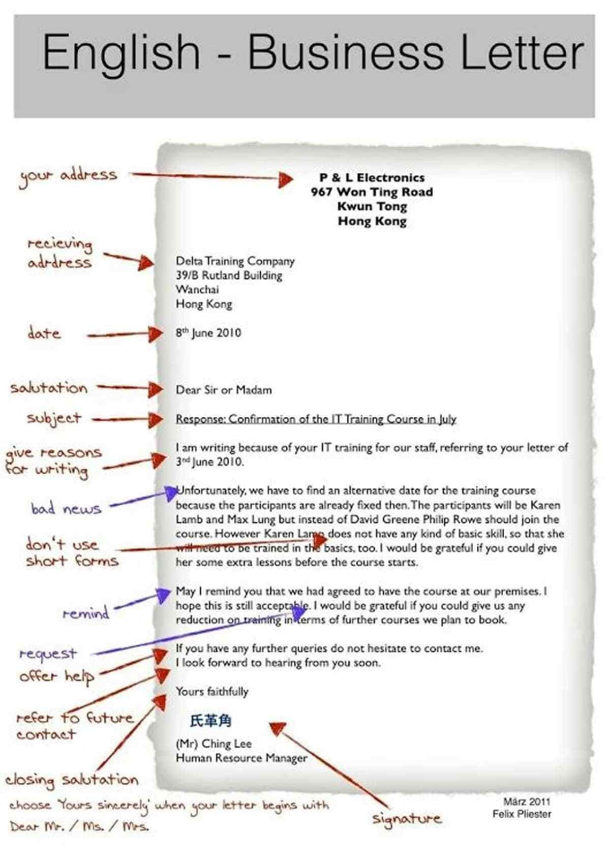 Useful Tips For Letter Writing Or To Be More Precise Phrases Which You May Need When Wr Business Letter Format English Business Letter English Letter Writing [ 1698 x 1200 Pixel ]