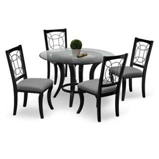 Pandora 5 Pcdinette  Feels Like Home Pinterest Entrancing City Furniture Dining Room Inspiration Design