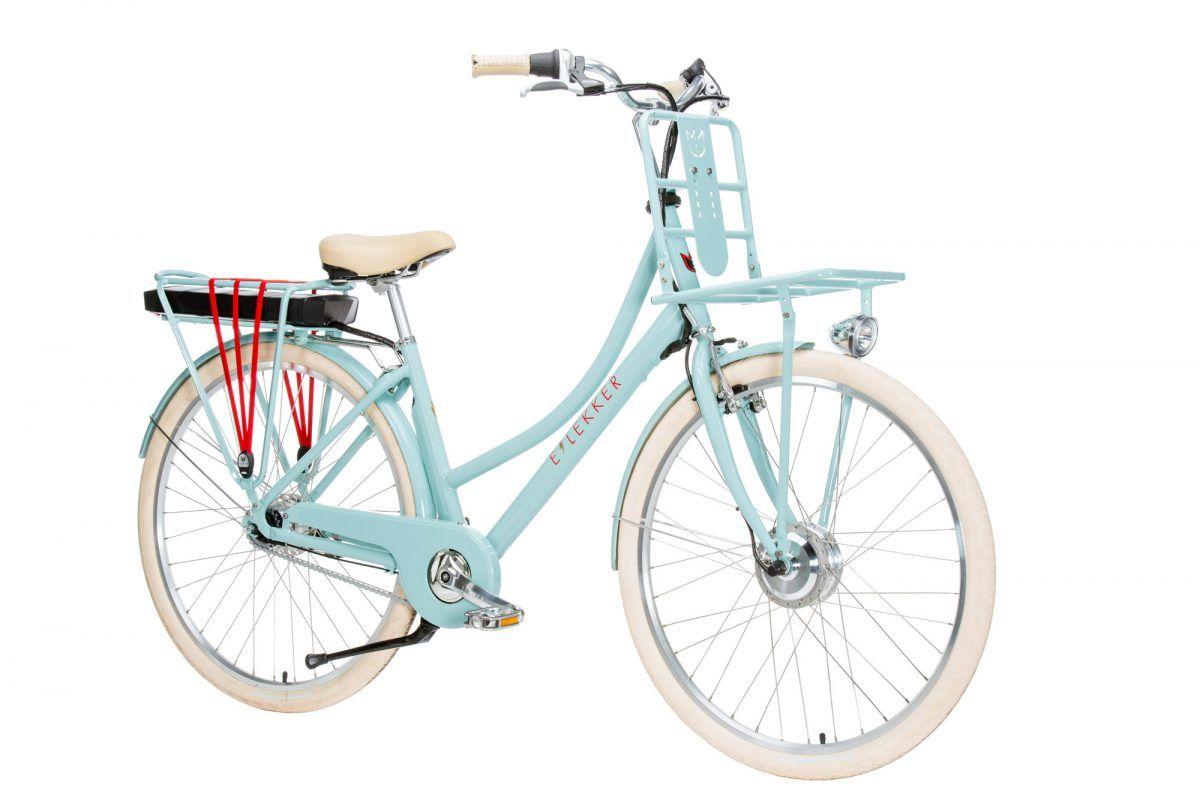 The Lekker E Bike Finally Arrived In Australia Retro Bike