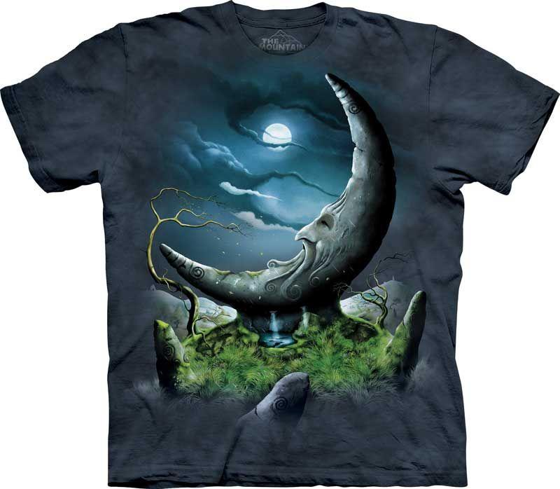 Luna de piedra. #3012