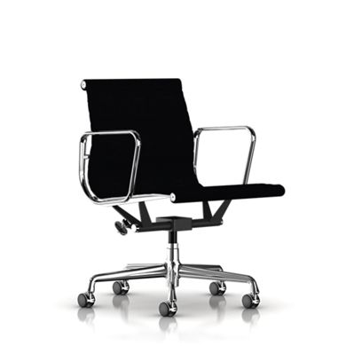 Eames Aluminum Group Management Chair   Executive Chairs   Chairs   Herman  Miller Official Store