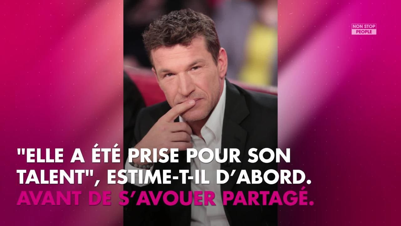 Non Stop People Benjamin Castaldi Ses Touchantes Confidences