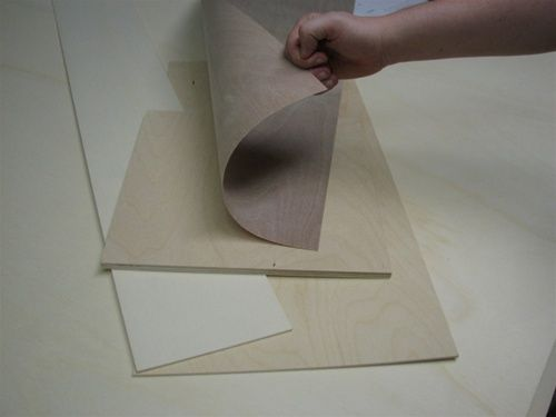 3 32 X 12 X 48 Birch Ply Birch Ply Wood Company Thin Plywood