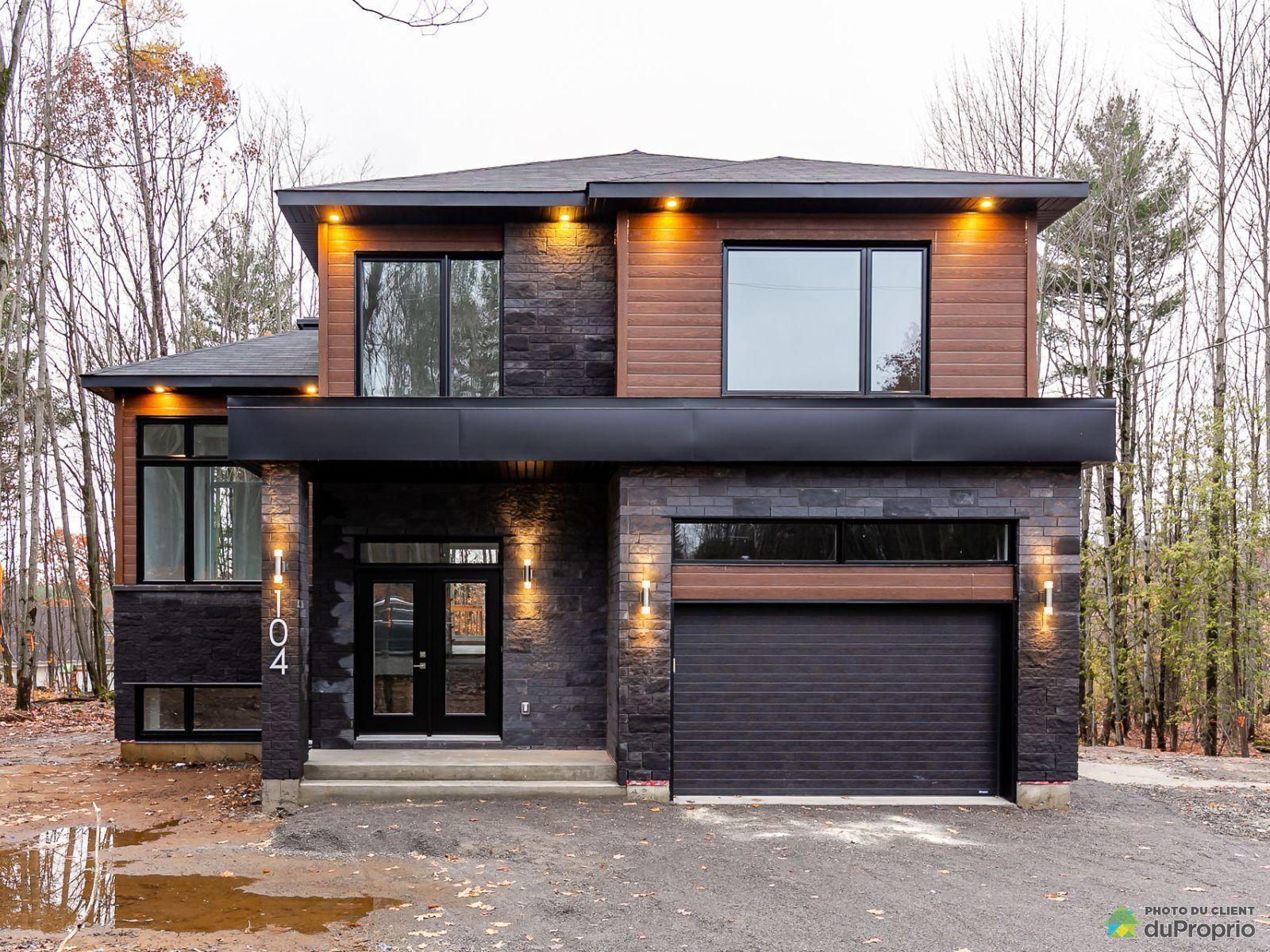Ste Sophie Propriétés Neuves Maisons à Vendre Duproprio House Styles Home House