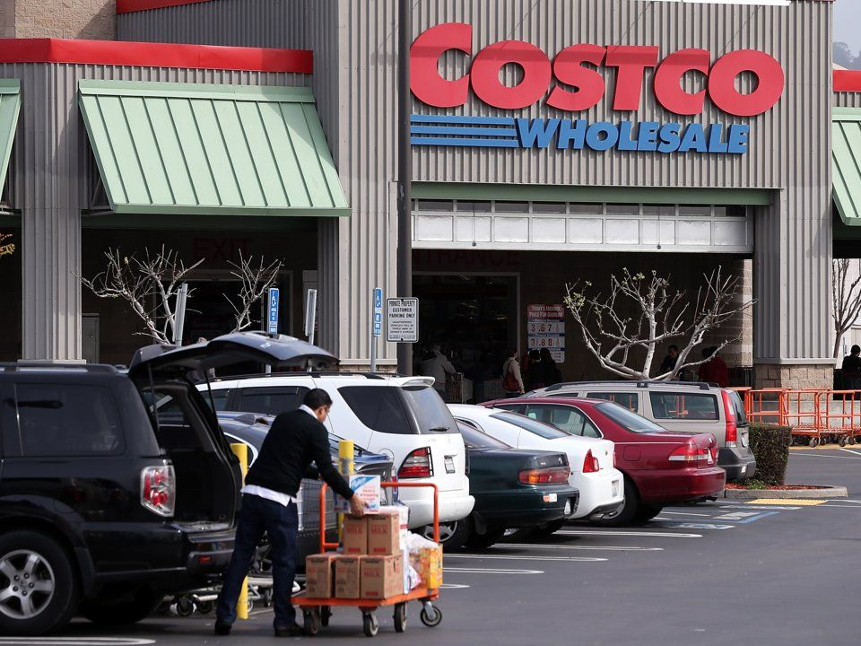How to rent a car with your Costco membership Costco