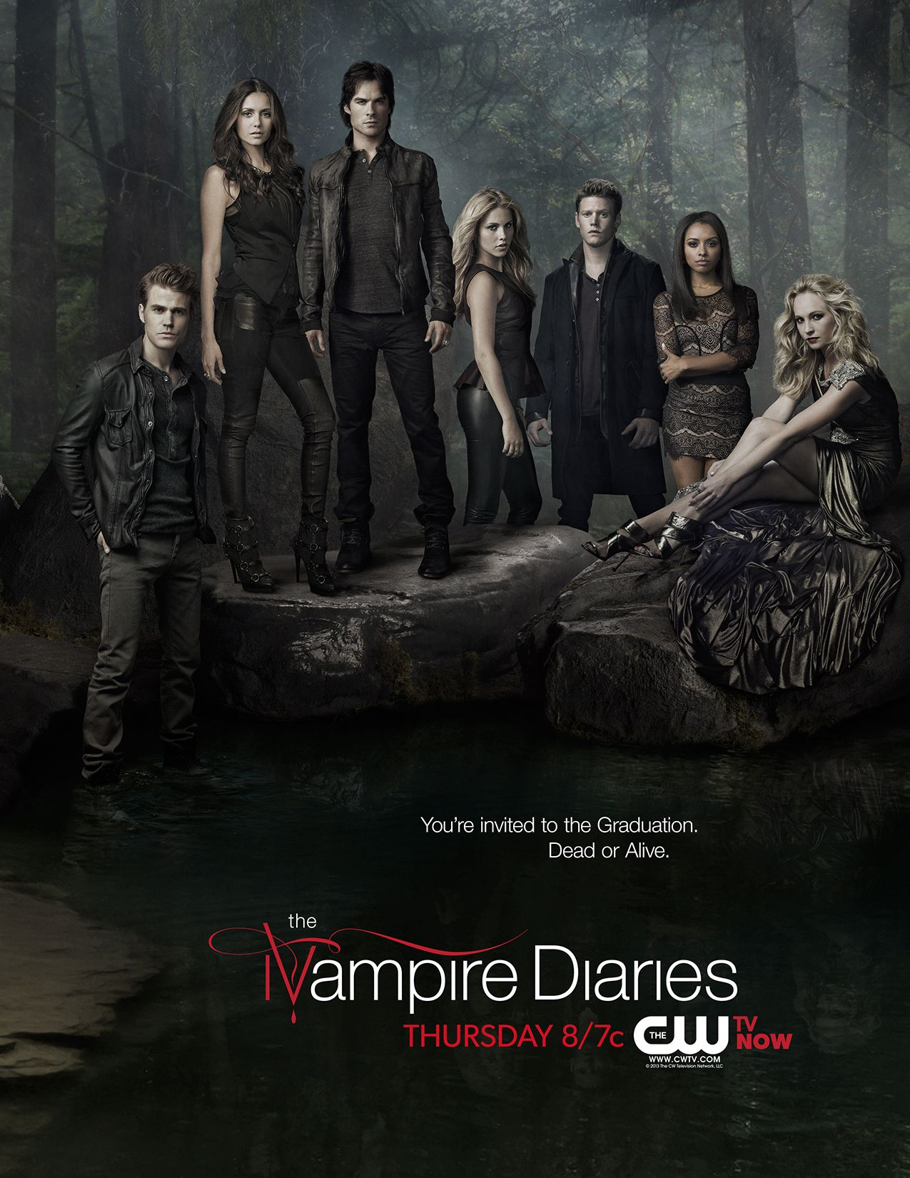 The Vampire Diaries Vampire Diaries Season 5 Vampire Diaries