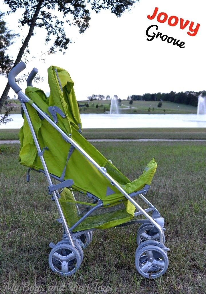 Go for efficiency go for an umbrella stroller that has