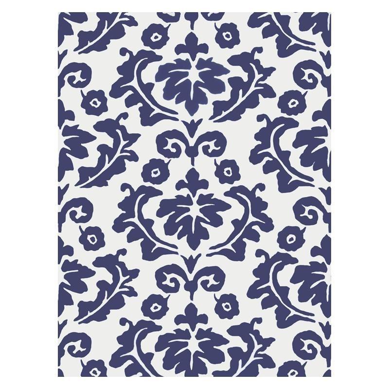Product 4763406 pattern name Nouveau Palazzo Navy brand