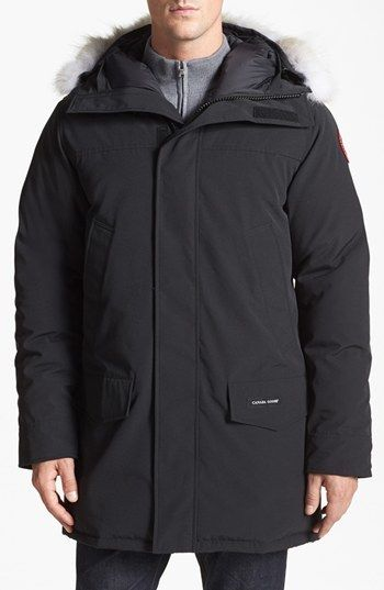 Pin by Lookastic on Men's Product of the Day   Down parka