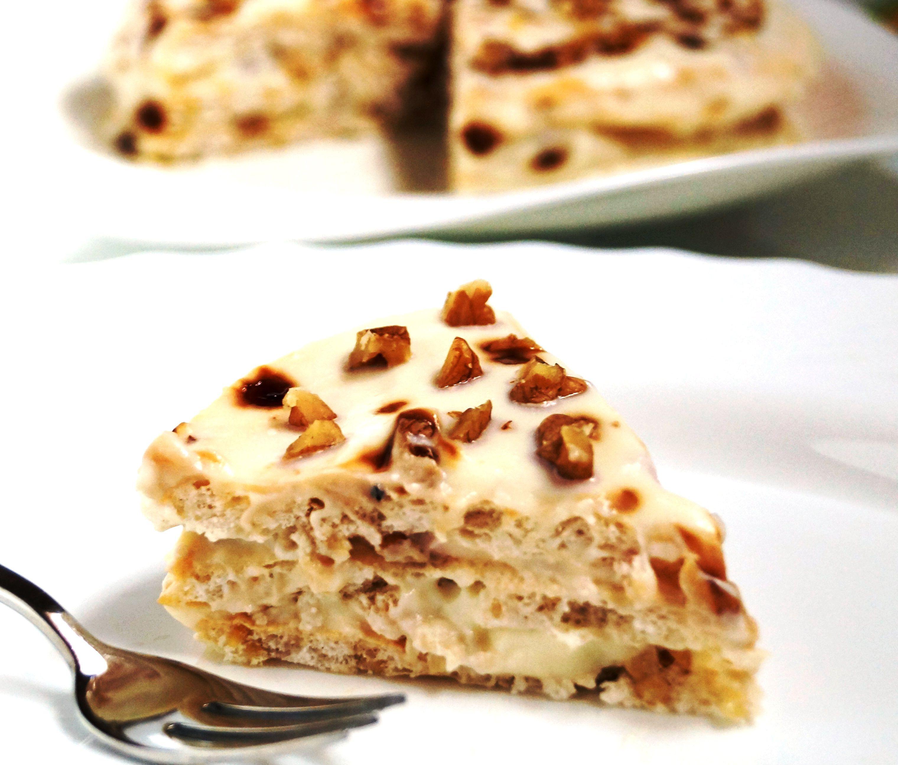 египетские пирожные рецепты с фото