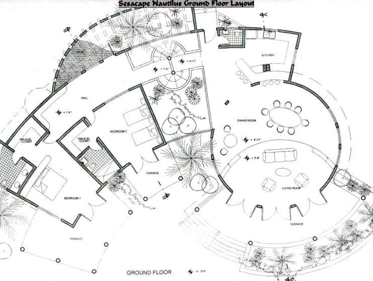 luxury floor plan ground floor google search - Luxury Floor Plans