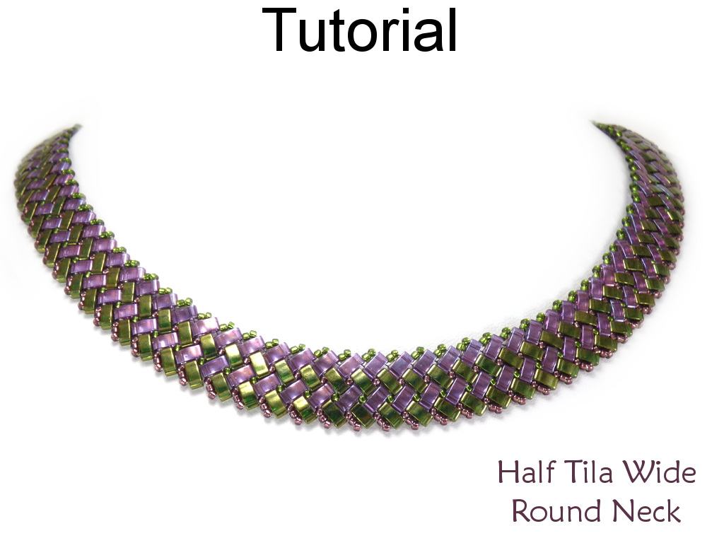 and of patterns page pearls pattern magic crystal rondelles seed beads use mariposa necklace free pin bead for