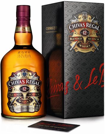 Chivas Regal Delivers Innovative Added Value With The Art Of Hosting Sampaign Disenos De Unas
