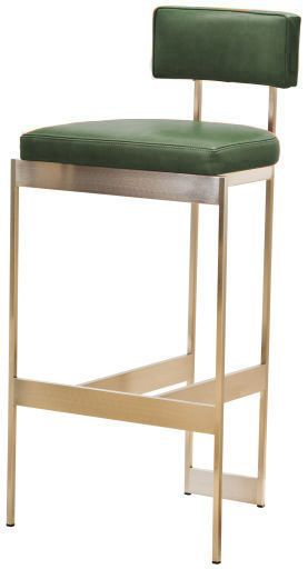 Alto stool by pwell bonnell ex dennis miller associates for Dennis mill cabin