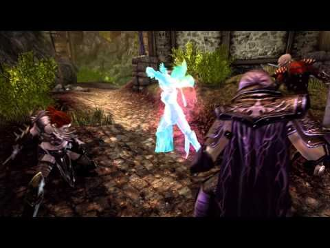 Neverwinter How To Use Companion