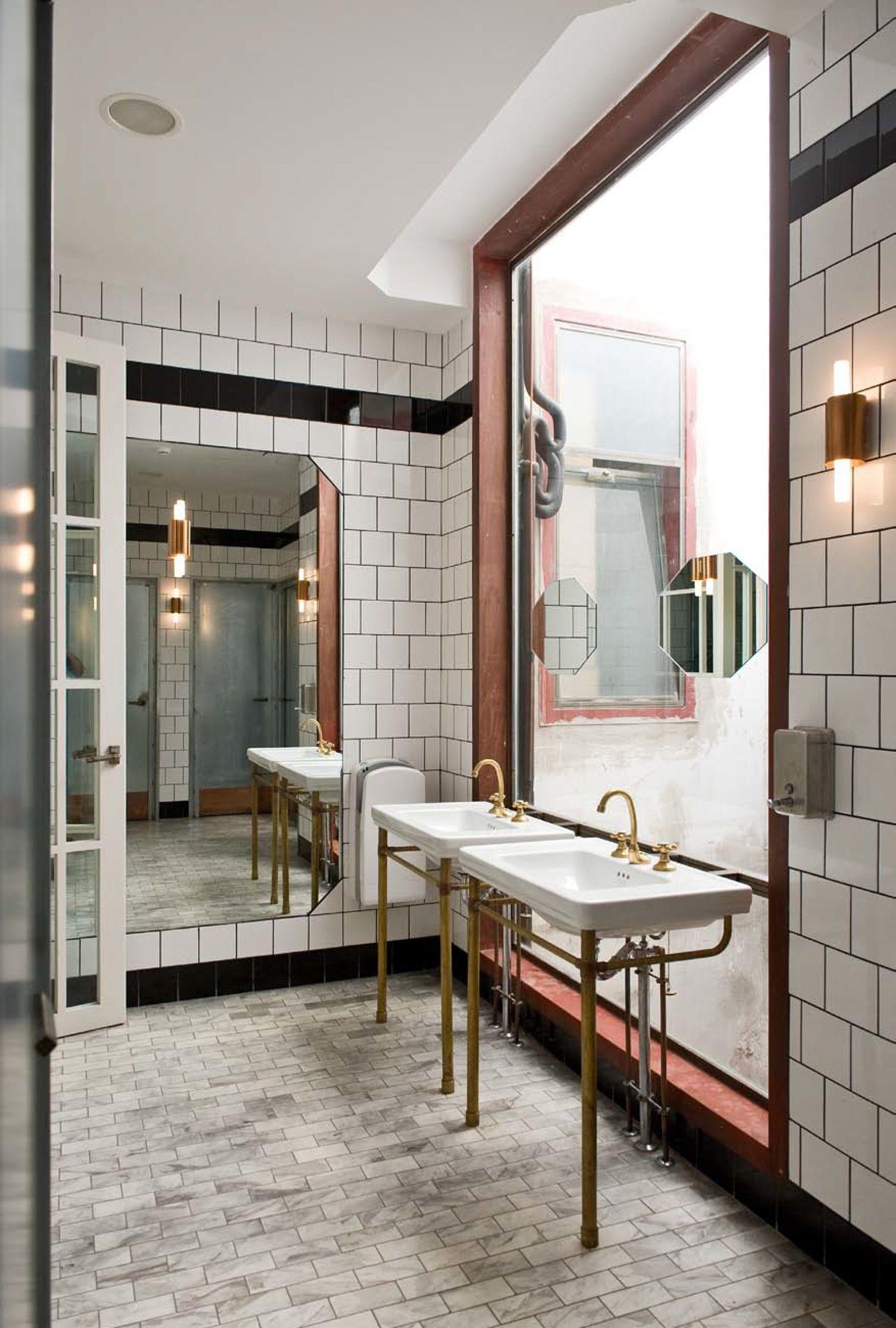 Genial Unusual Bathroom Designs We Totally Love