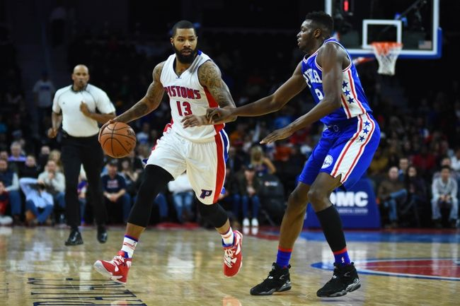 76ers vs. Pistons - 3/12/16 NBA Pick, Odds, and Prediction