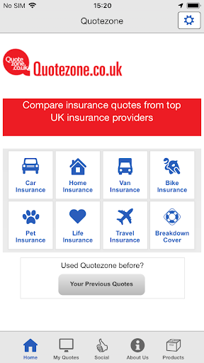 Quotezone Insurance 1 0 0 Check More At Http Insurance