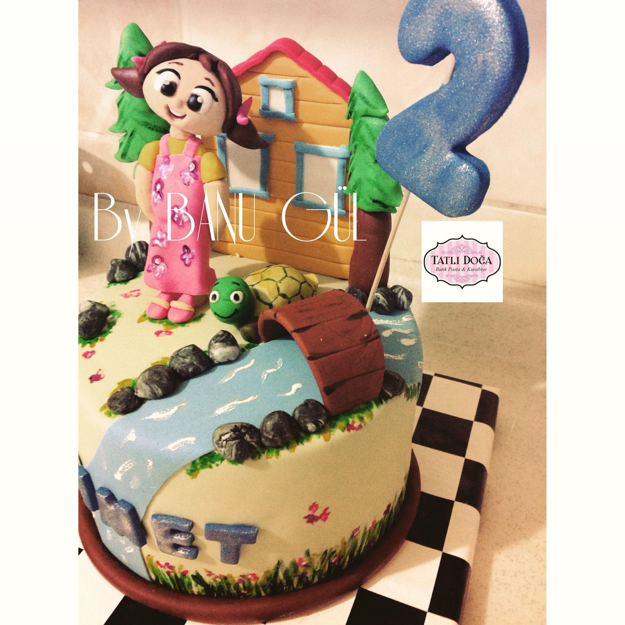 Niloya Pastas Niloya Cake Birthday Cake Girls Birthday Ideas