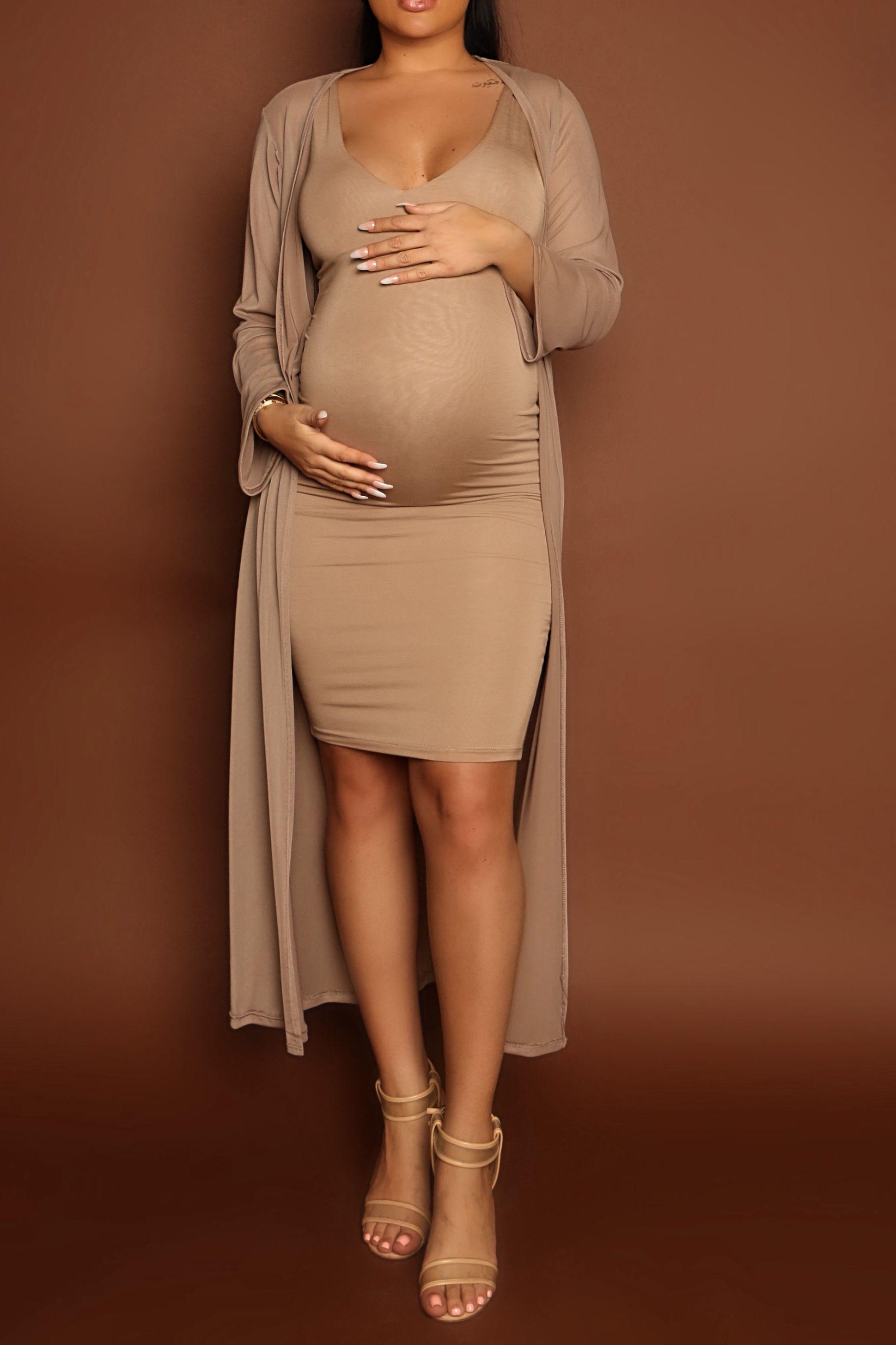 Stylish Baby Shower Dresses : stylish, shower, dresses, Maternity, Stylish, Outfits,, Dresses, Shower,, Outfits