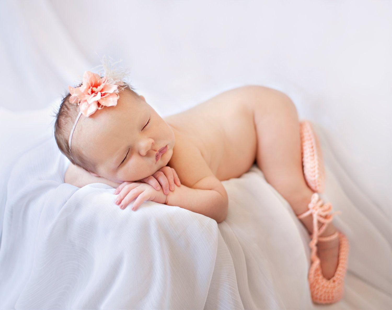 ballet slippers baby ballet booties ballet baby shower 10 50
