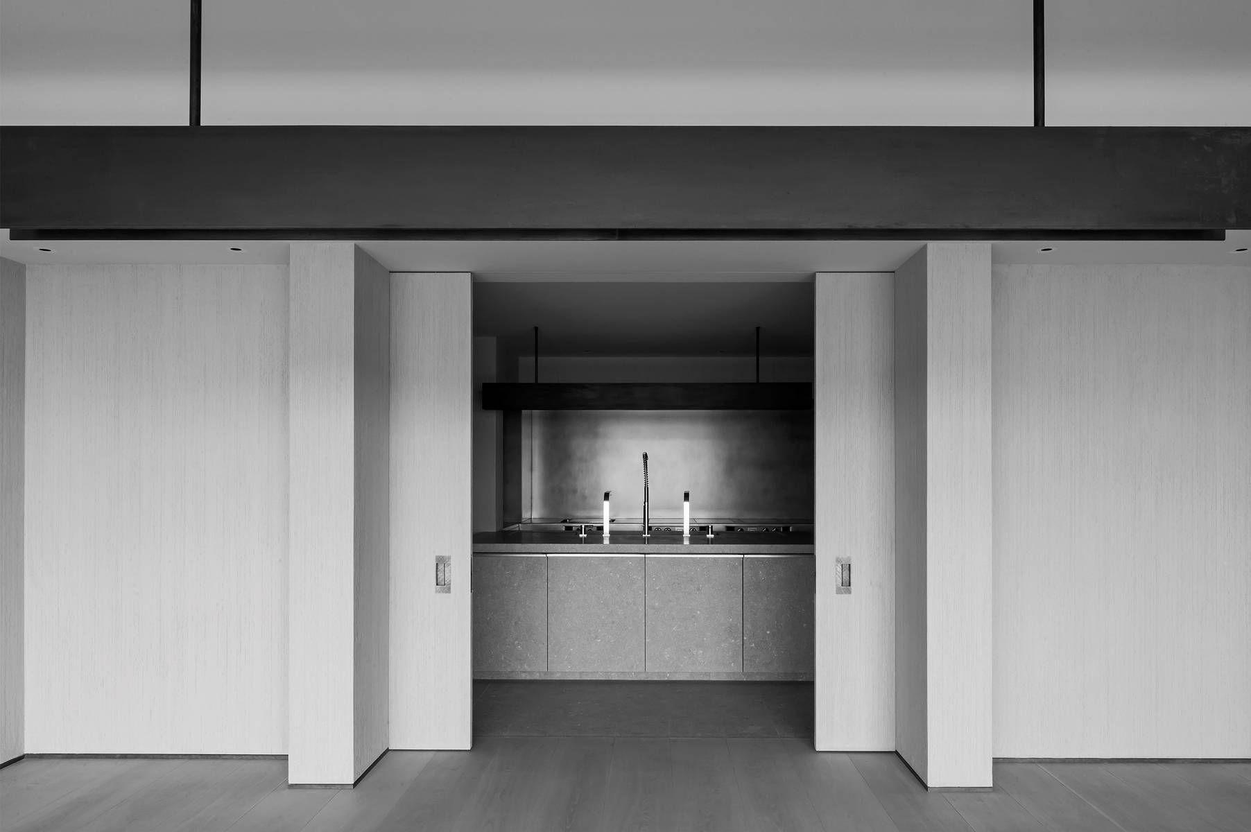 WM - Projects - Vincent Van Duysen