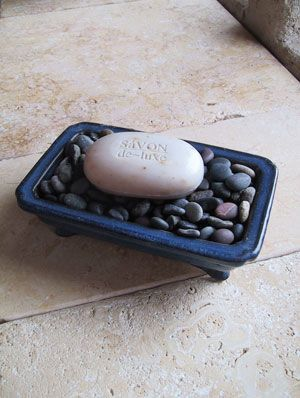 Photo of Versuchen Sie dies: Keramik Seifenschale