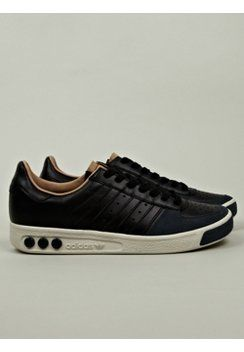 new product ed328 8a38e Adidas Originals Vintage Grand Slam OG 81s