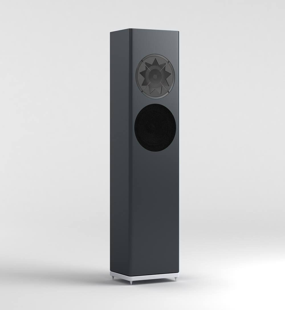 Manger Audio P1 Zvucnici Loudspeakers