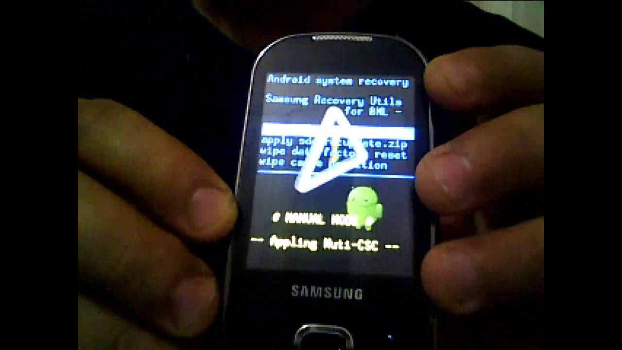 Андроид samsung инструкция