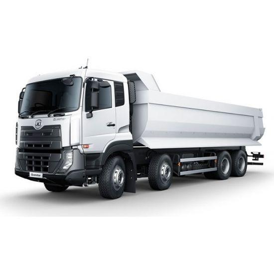 Isuzu Trucks Durable Quester Heavy Duty Ud Trucks 8 4 40 50t Tipper Truck Durable Quester Heavy Duty Ud Trucks 8 4 40 50t Tippe Tipper Truck Trucks Heavy Duty
