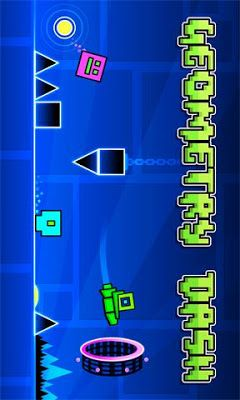 Download Geometry Dash 2 0 1 0 Xap For Windows Phone Proyectos