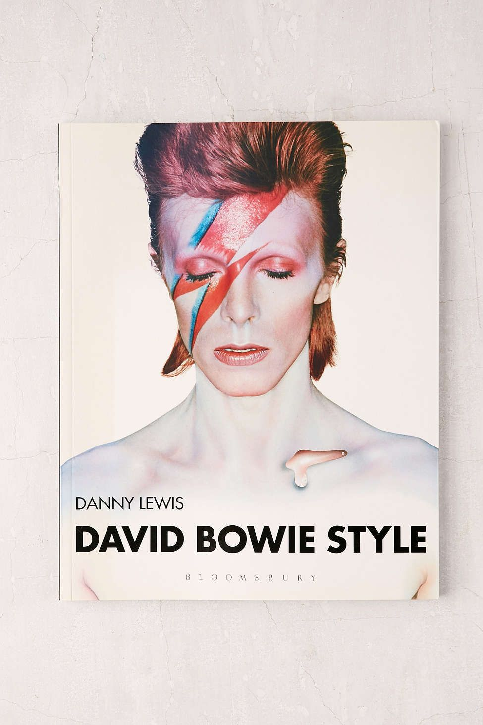 David Bowie Style By Danny Lewis More Coffee Table Books