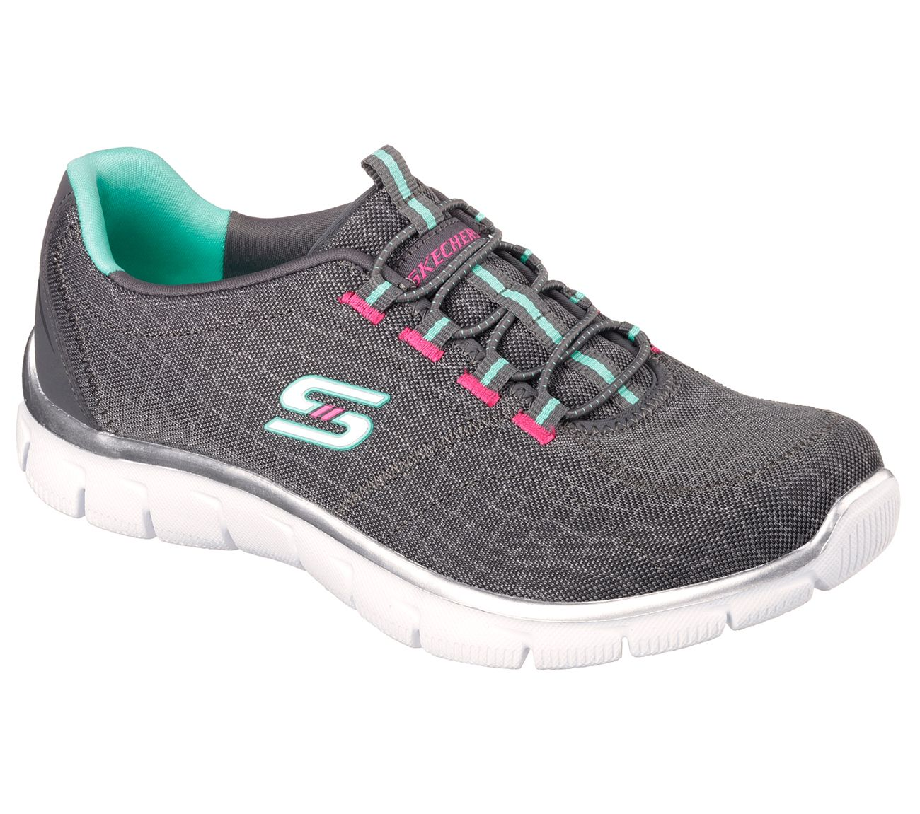 Women S Relaxed Fit Sport Empire Rock Around Skechers Relaxed Fit Skechers Women Skechers