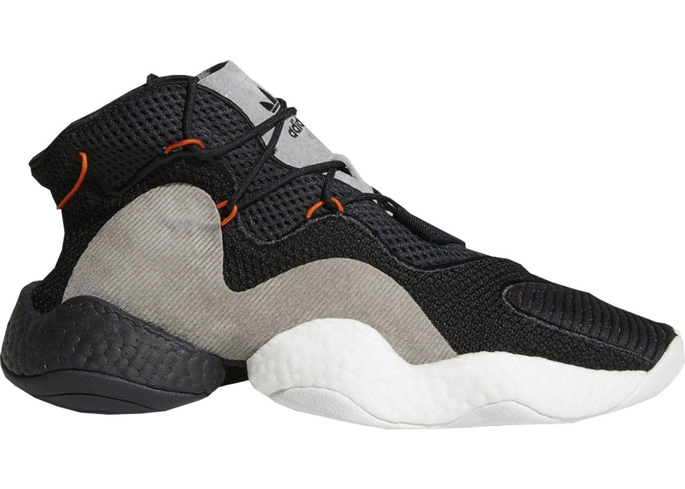 c2a5ff34 adidas Crazy BYW LVL 1 Black Carbon | Hypebeast Christmas | Adidas ...