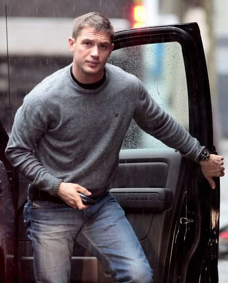 48c58267f75 tom hardy jeans - Google Search | Rough and Rugged | Tom hardy ...
