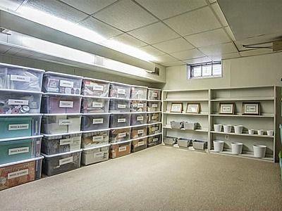 unfinished basement gym  basement makeover unfinished