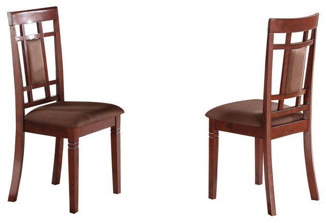 Holz Esszimmer Stühle Esszimmer
