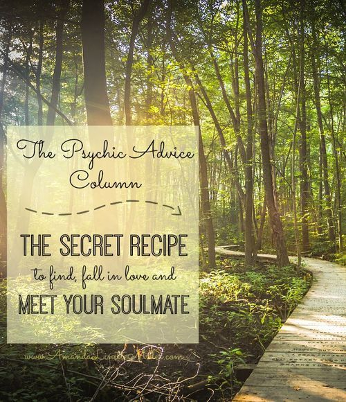 Are you looking to manifest love into your life? Aren't we all! After much trial and tribulation, I've found my soulmate AND I'm a Psychic - and it wasn't easy. In this articleI provide the top tips I've used and shared with others to find soulmates - for real.