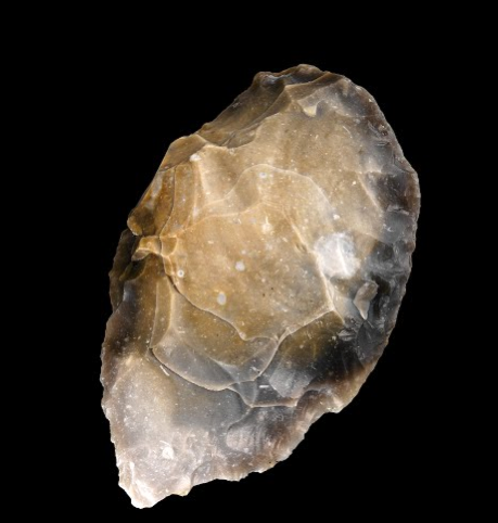 The Swiss Army Knife Of The Stone Age This Stone Tool