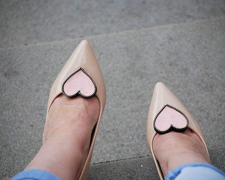 Pin On Coquet Shoe Clips Coquet Klipsy Do Butow