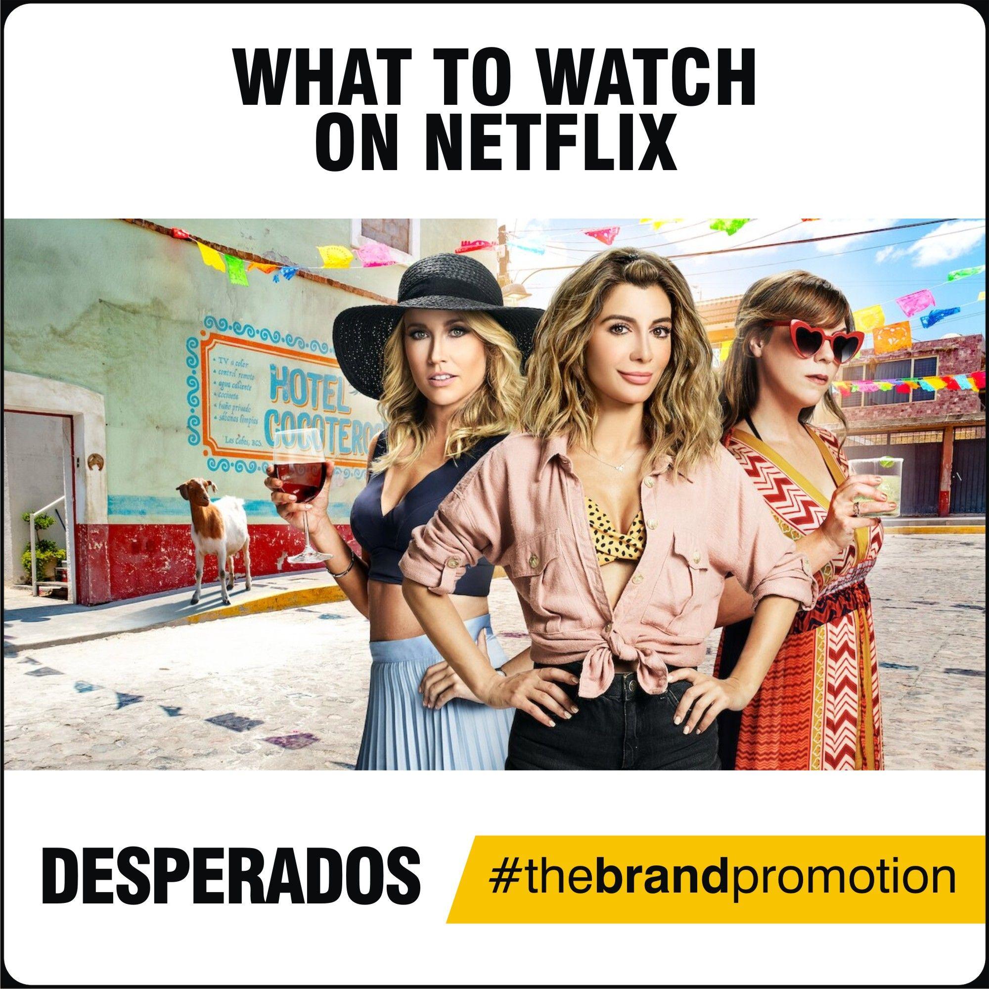 Desperados In 2020 Netflix Original Movies Great Friends Original Movie