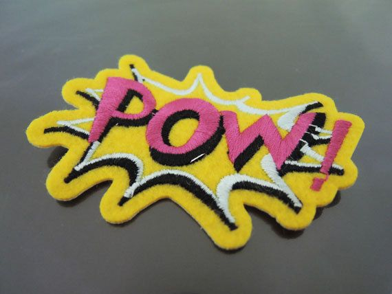 """DONUT POLICE-To Protect the Donuts Embroidered Iron-On Shoulder Patch 5/"""" Shield"""